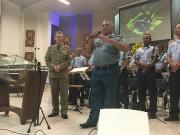 Culto de posse em Sergipe - UMESE