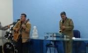 Culto em Chapecó - GRUMECH