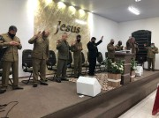 O mover de Cristo foi abundante