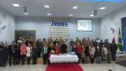 Evento comemora 30 anos da UMESC