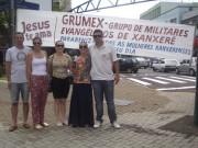 Evangelização GRUMEX
