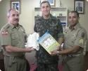 Grupo de Militares do Exercito de Lages