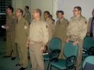 Grupo de São José realiza Culto de Militares
