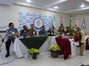 Reunião diretoria UMCEB