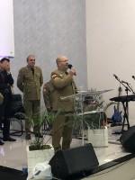 Militares em Campo Alegre