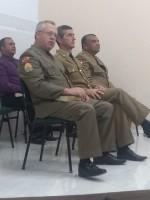 Militares em Palmeira - GRUMEL