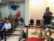 Culto militar no Oeste Catarinense