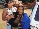 Mulher de 126 anos aceita a Jesus