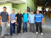 Preparativos congresso nacional UMCEB