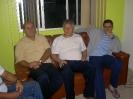 Reunião dos Grupos da Grande Florianópolis