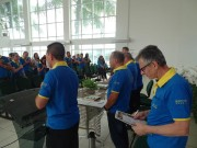 Comemoração dos 30 anos da UMESC
