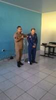 Sgt BM Pr. Claudio Luz no Maranhão