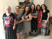 Novos projetos missionários