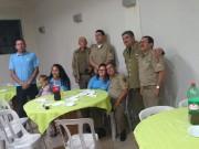 X encontro regional em Araranguá